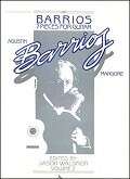 barrios Vol 2 -7 Pieces for guitar