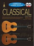 Complete Learn to Play Classical Guitar Manual